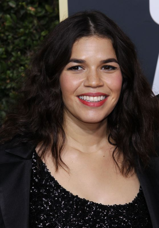 America Ferrera – Golden Globe Awards 2018