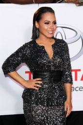 Amirah Vann – 2018 NAACP Image Awards in Pasadena