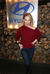 Amy Hargreaves – Deadline Studio at Sundance 2018