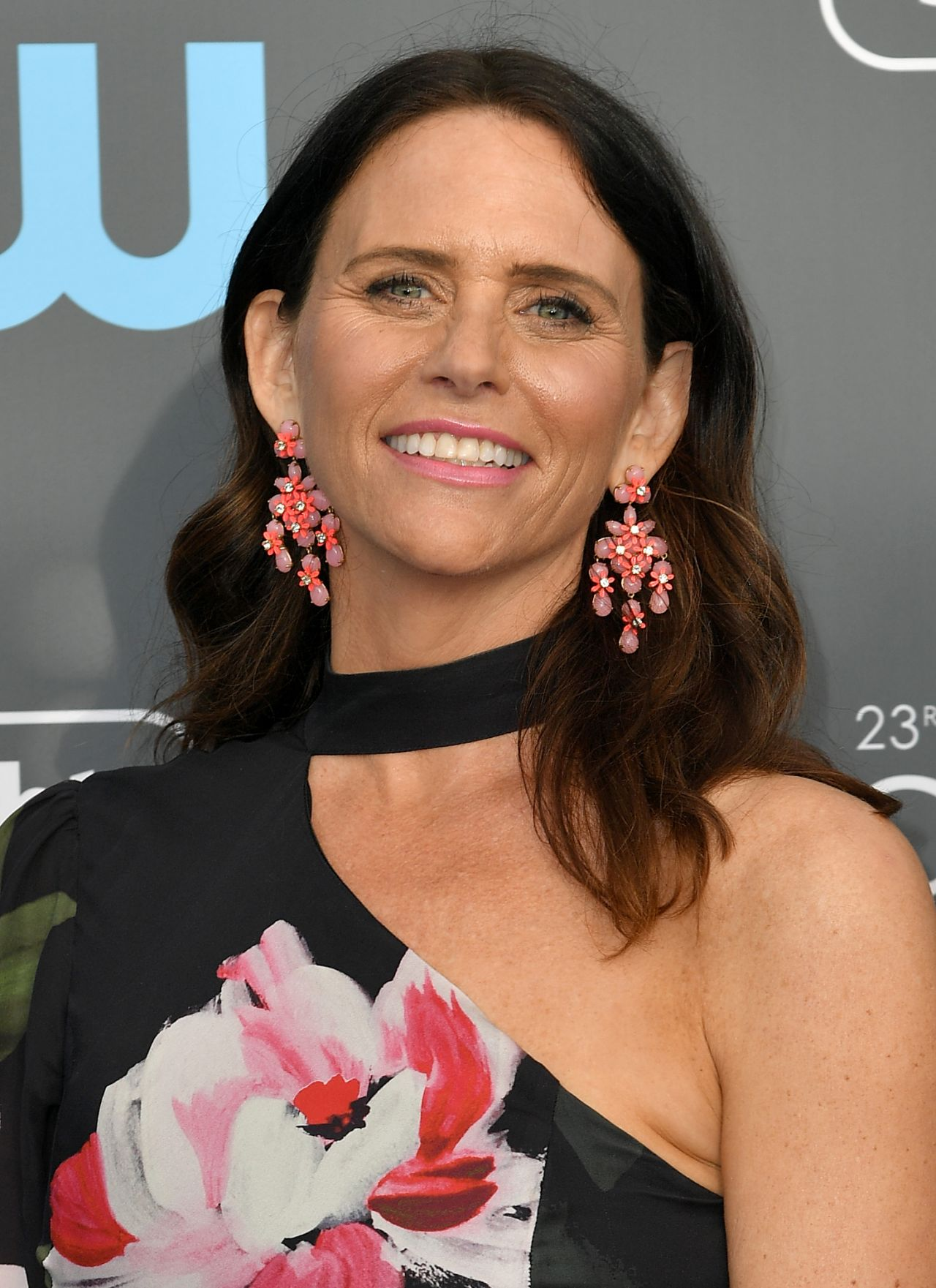 Amy Landecker 2018 Critics Choice Awards