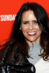 "Amy Landecker - ""A Kid Like Jake"" Premiere at Sundance 2018"