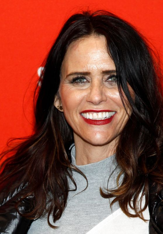 "Amy Landecker - ""A Kid Like Jake"" Premiere at Sundance 2018"