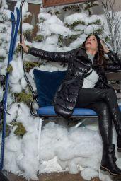 "Amy Landecker – ""A Kid Like Jake"" Premiere Pre-Party at Sundance 2018"