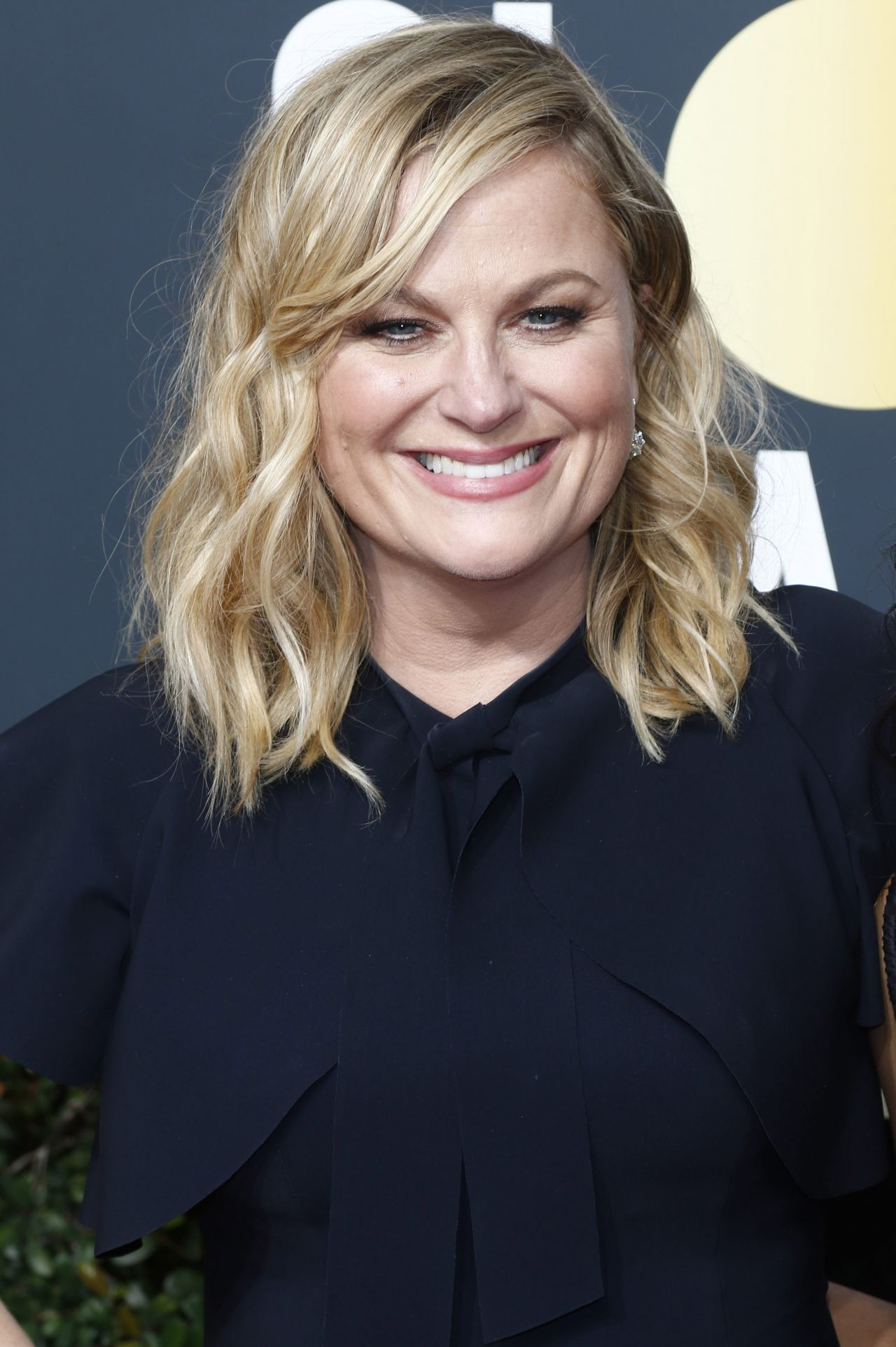 Amy Poehler – Golden Globe Awards 2018