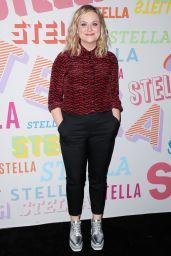 Amy Poehler – Stella McCartney Show in Hollywood