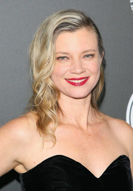 "Amy Smart - The Art of Elysium ""HEAVEN"" in Los Angeles"