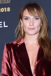 Ana Girardot – Cesar Revelations 2018 Party
