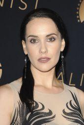 "Anastasia Nicole - ""The Alienist"" Premiere in Hollywood"