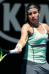 Anastasija Sevastova – Australian Open 01/18/2018