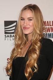 """Andrea Bucko – """"Small Town Crime"""" Special Screening in Los Angeles"""