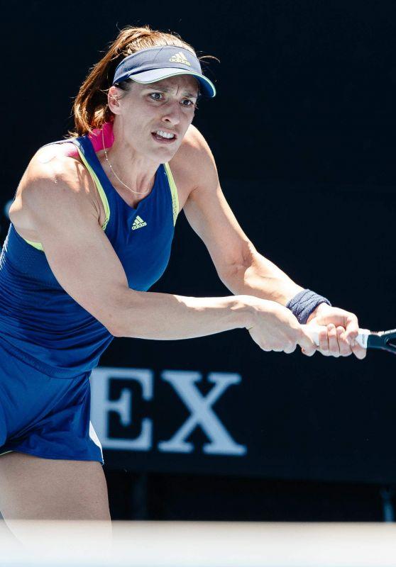 Andrea Petkovic – Australian Open 01/18/2018
