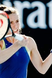 Andrea Petkovic – Australian Open 2018