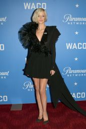 Andrea Riseborough – WACO World Premiere in New York City