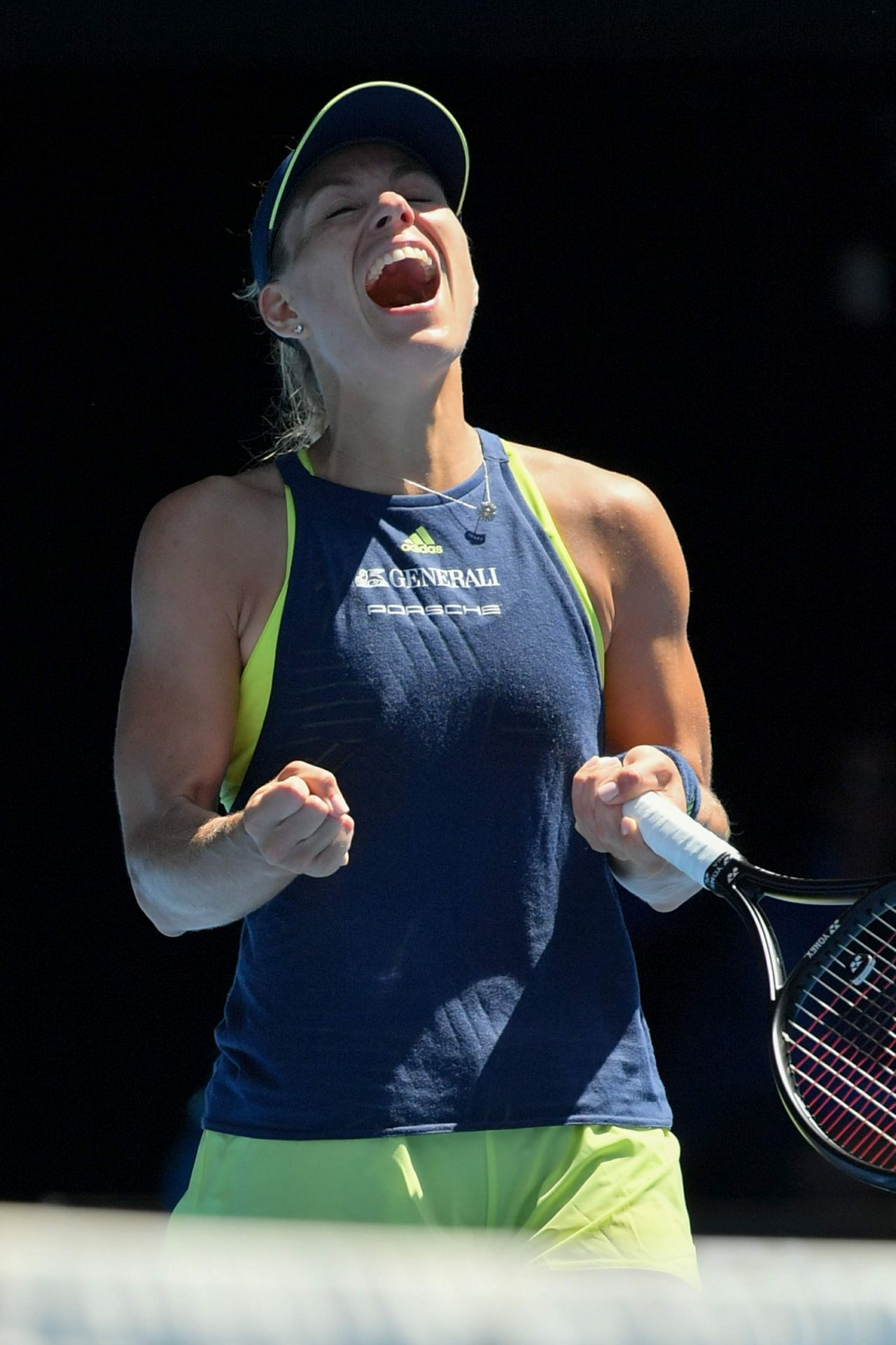 Angelique Kerber Australian Open