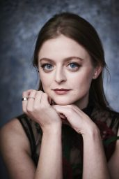 Anna Baryshnikov - Deadline Studio at 2018 Sundance in Park City