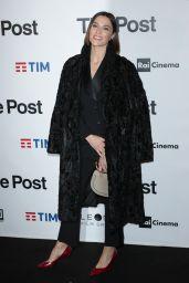 """Anna Foglietta – """"The Post"""" Red Carpet in Milan"""