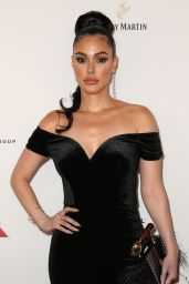 Annabelle Acosta – Universal Music Group's Grammy After Party in New York