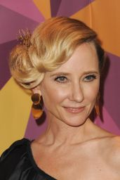 Anne Heche – HBO's Official Golden Globe Awards 2018 After Party
