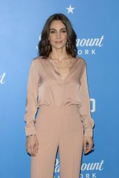 Annie Parisse – WACO World Premiere in New York City