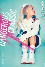 Ariana Grande - Rebook 2018 Campaign Part II