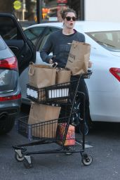 Ashley Greene - Shopping in West Hollywood