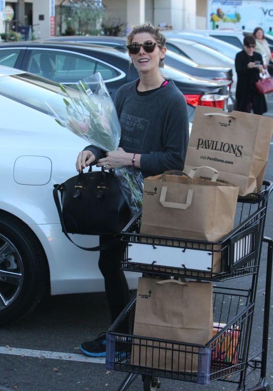 Ashley Greene - Shopping in West Hollywood
