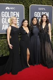 Ashley Judd – Golden Globe Awards 2018