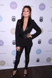 Ashley Park – Artios Awards 2018 in New York