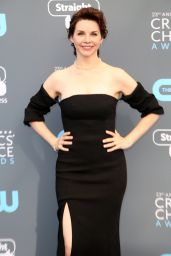 Audrey Moore – 2018 Critics' Choice Awards