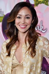 Autumn Reeser – Hallmark Channel All-Star Party at the TCA Winter Press Tour in LA