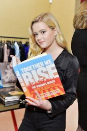 Ava Phillippe – Conde Nast & The Women March's Cocktail Party in West Hollywood