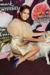Bailee Madison – Hallmark Channel All-Star Party at the TCA Winter Press Tour in LA