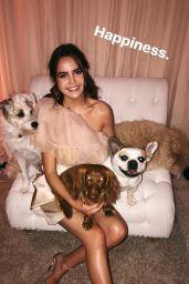 Bailee Madison - Social Media 01/19/2018