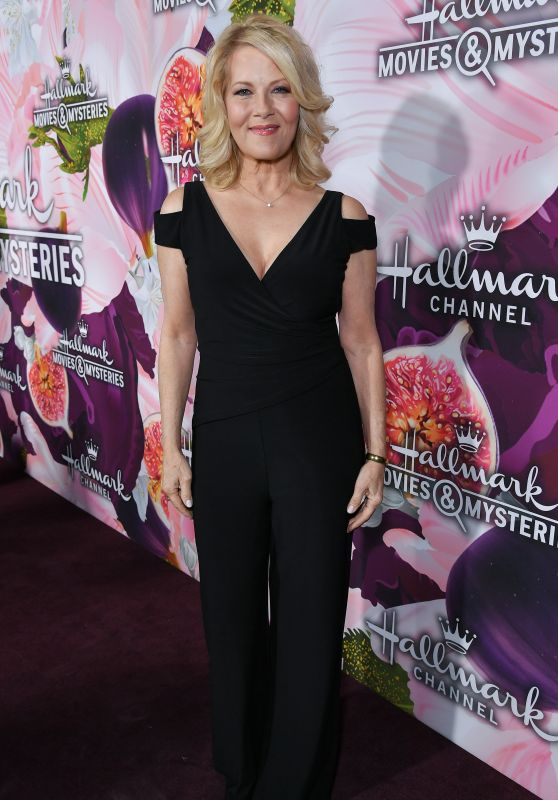 Barbara Niven – Hallmark Channel All-Star Party at the TCA Winter Press Tour in LA