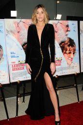 "Barbara Opsomer - ""The Leisure Seeker"" Premiere in Los Angeles"
