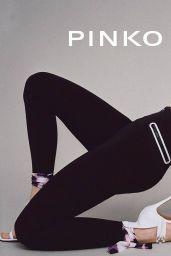 Barbara Palvin - PINKO Spring/Summer 18