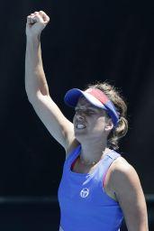 Barbora Strycova – Australian Open 01/18/2018