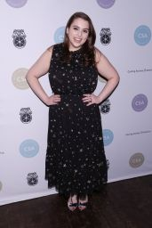Beanie Feldstein – Artios Awards 2018 in New York