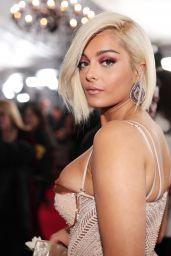 Bebe Rexha – 2018 Grammy Awards in New York