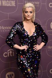 Bebe Rexha – Warner Music Pre-Grammy 2018 Party in New York