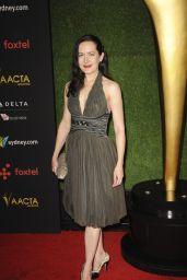 Bel Delia – AACTA International Awards 2018 in Los Angeles