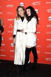 "Bella Thorne - ""Assassination Nation"" Premiere at the 2018 Sundance Film Festival"