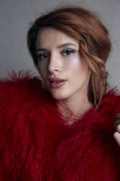Bella Thorne - Music Lodge Portraits at the Sundance 2018 in Park City