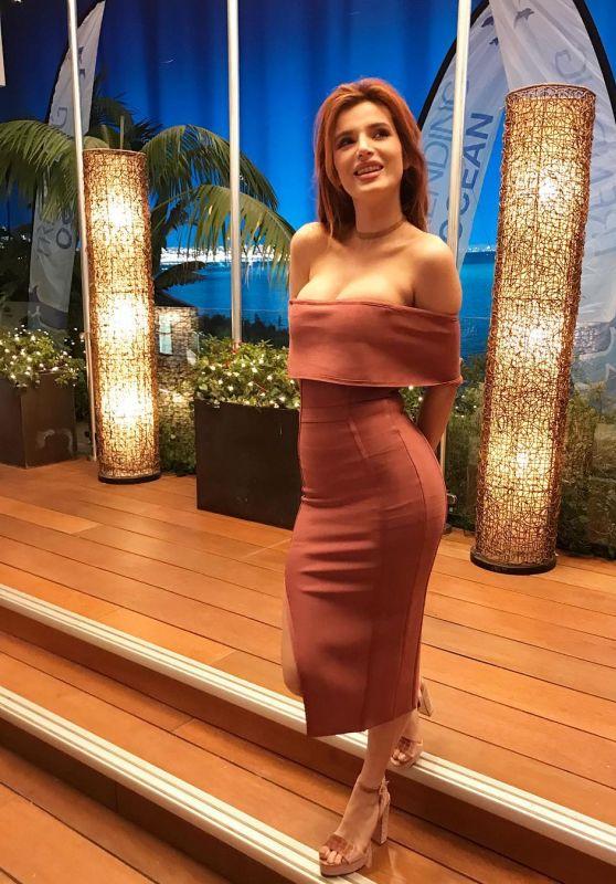 Bella Thorne - Social Media 01/25/2018