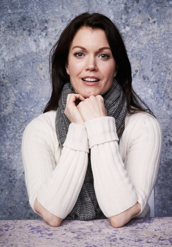 Bellamy Young – Deadline Studio Portraits at Sundance 2018 in Park City