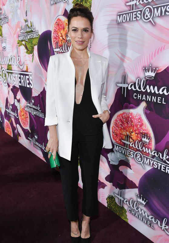 Bethany Lenz – Hallmark Channel All-Star Party at the TCA Winter Press Tour in LA