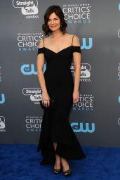 Betsy Brandt – 2018 Critics' Choice Awards