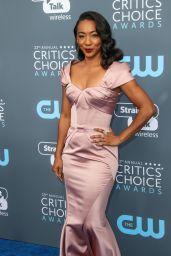 Betty Gabriel – 2018 Critics' Choice Awards