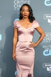 Betty Gabriel – 2018 Critics' Choice Awards