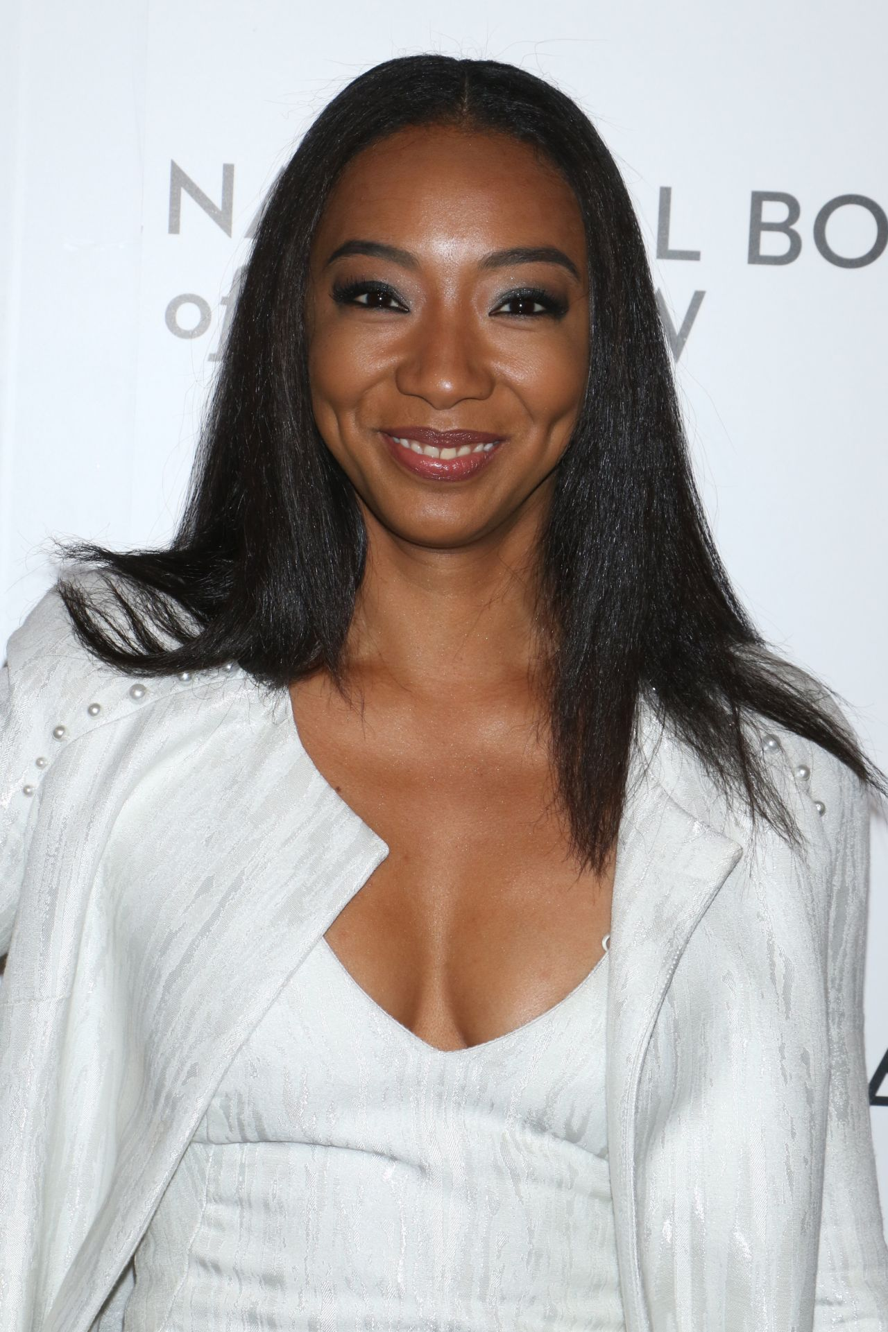 Betty Gabriel National Board Of Review Annual Awards Gala In Nyc